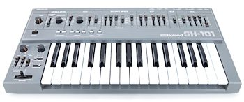 Roland SH-101 Synth