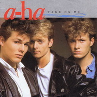 A-ha - Take On Me 7 Inch 3rd