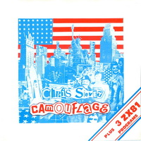 Chris Sievey - Camouflage 7 Inch