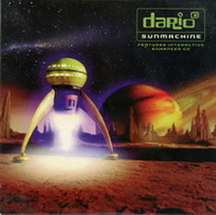 Dario G - Sunmachine CD