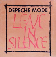 Depeche Mode - Leave in Silence 12 Inch