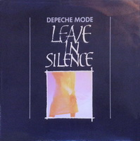 Depeche Mode - Leave in Silence 7 Inch