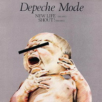 Depeche Mode - New Life 12 inch