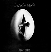 Depeche Mode - New Life 7 inch