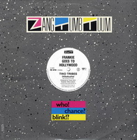 F.G.T.H. - Two Tribes (Hibakusha Mix) 12 Inch XZIP 1
