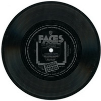 Faces Flexi Disc