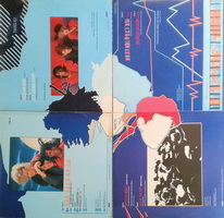 Four Thompson Twins 12 inch singles