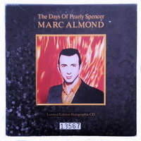 Marc Almond - The Days of Pearly Spencer CDS