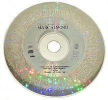 Marc Almond - The Days of Pearly Spencer CDS CD