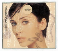 Natalie Imbruglia - Smoke CD