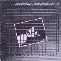 OMD - Messages 10 Inch