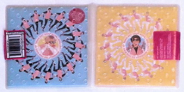 Pet Shop Boys - Wouldn't Normally Do CD Singles
