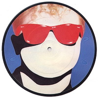 Simply Red - Money's Too Tight Picture Disc