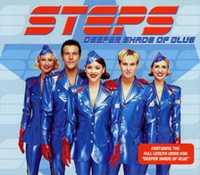 Steps - Deeper Shade of Blue CD