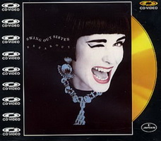 Swing Out Sister - Breakout CD Video