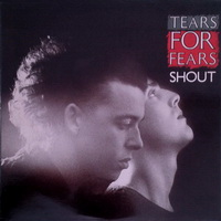 Tears For Fears - Shout 10 Inch