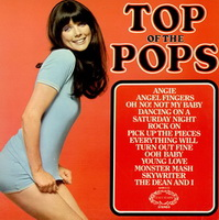 Top of the Pops Volume 33